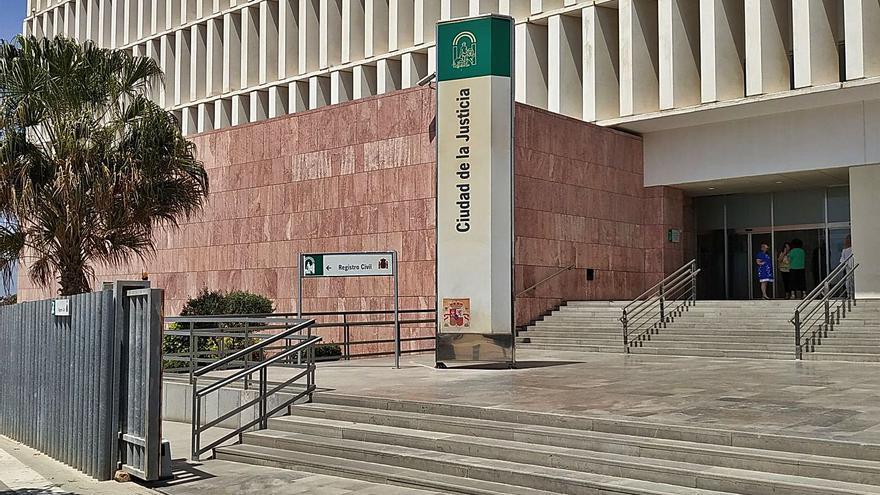 La Junta reforzará los juzgados de la provincia entre julio y septiembre