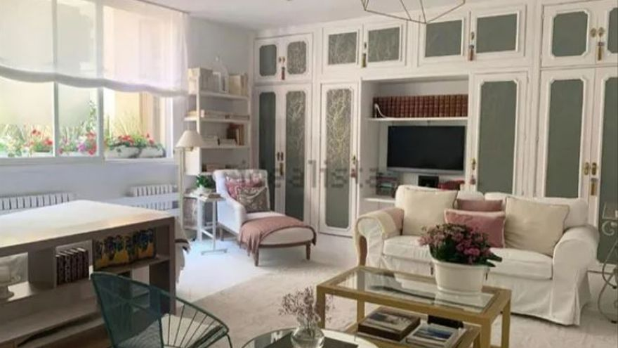 Victoria Federica y Jorge Bárcenas se mudan a un exclusivo piso de 5.000 euros mensuales