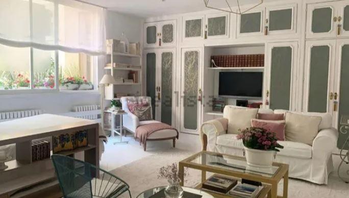 El nuevo piso en el que se independizan Victoria Federica y su novio, Jorge Bárcenas
