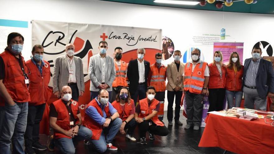 Respuesta solidaria en pandemia