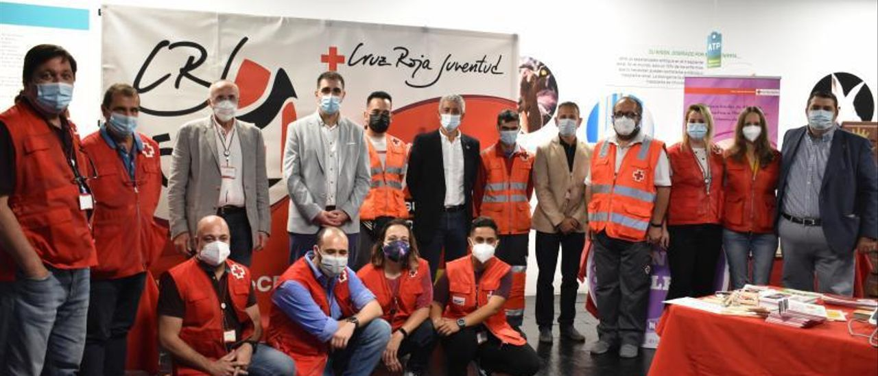 Respuesta solidaria en pandemia   LP/DLP