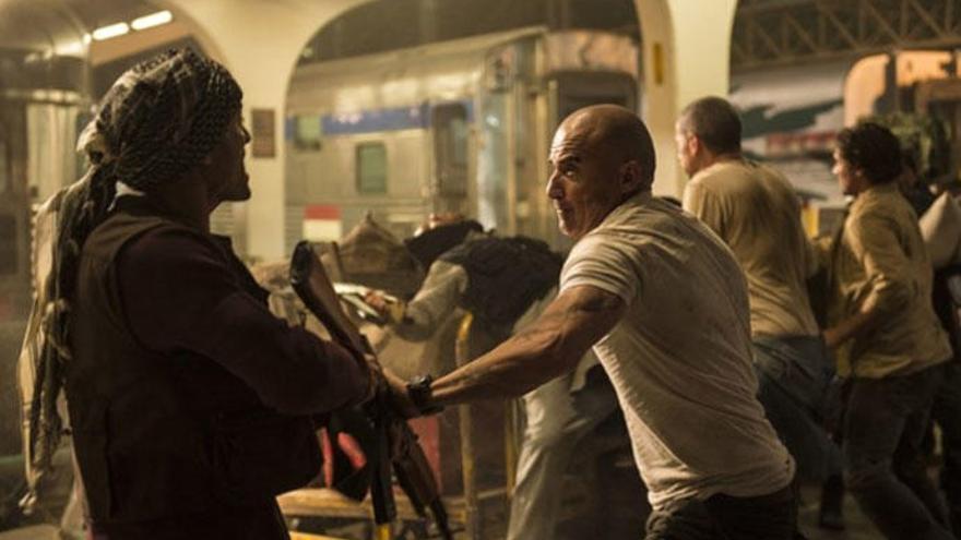 'Prison Break': ¿Qué protagonista morirá en el próximo episodio?