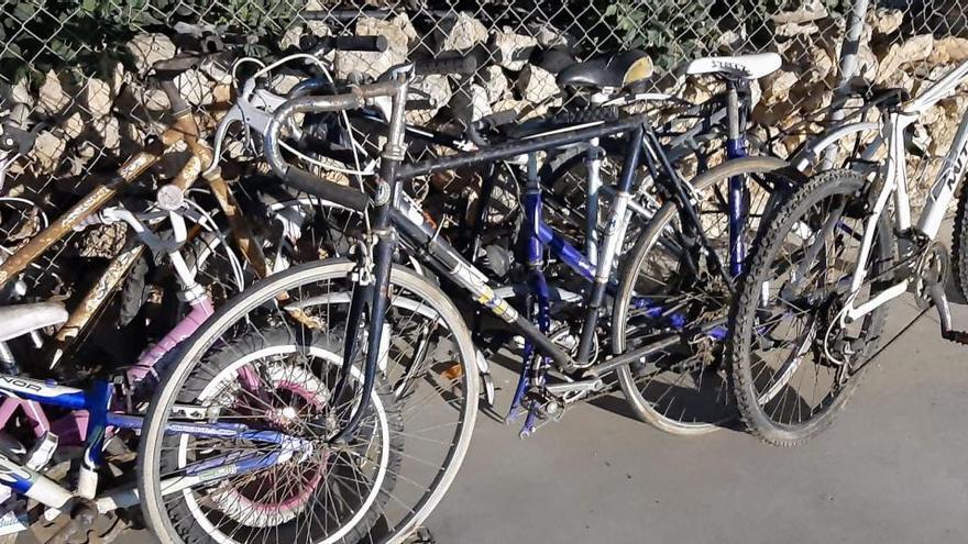 Formentera pone en marcha un nuevo servicio de reutilización de bicicletas