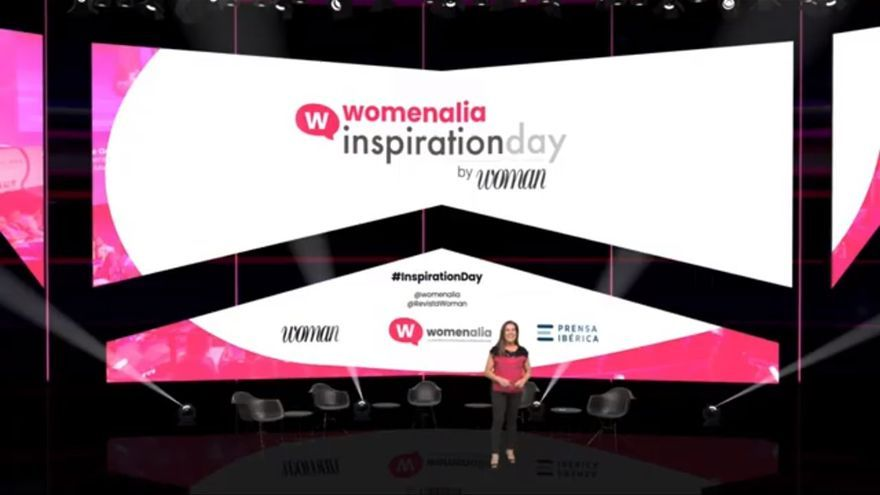 Womenalia Inspiration Day: Segunda jornada, en directo