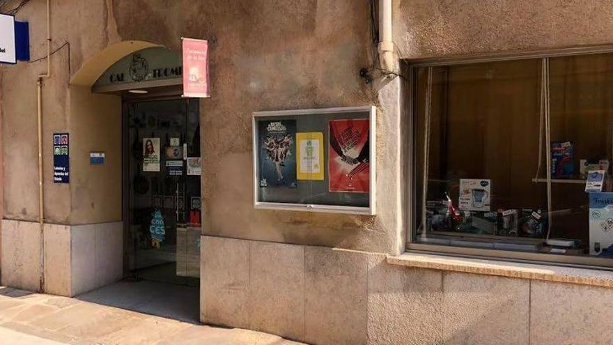 La Bonoloto deixa a Santpedor un segon premi de 154.789 euros