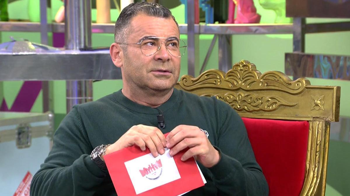 Jorge Javier Vazquez.