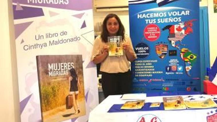 Presenten un llibre a Girona sobre la problemàtica de la immigració femenina