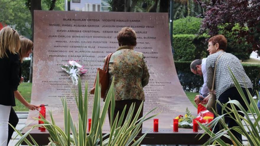 Turquía entregará a España 16 años después restos de militares fallecidos en el accidente del Yak-42