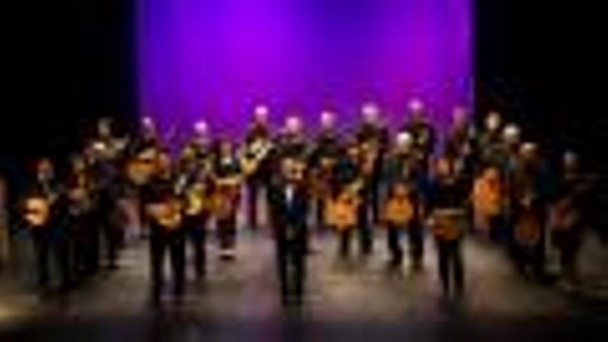 Orquesta de Pulso y Púa Batiste Mut