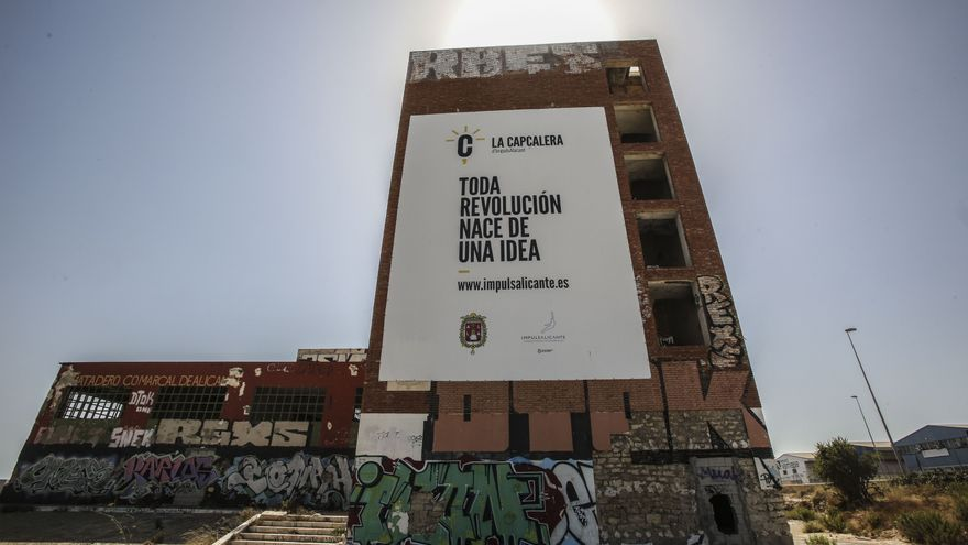 Compromís propone recuperar el proyecto de la Capçalera d'Innovació con fondos europeos