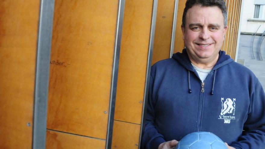 Mor als 68 anys Francesc Ponsa, esportista navarclí polifacètic