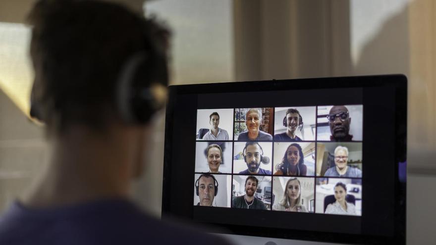 El 20% de las personas ocupadas en Baleares tienen opción a teletrabajar