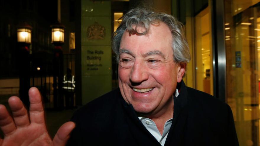 Mor Terry Jones, membre dels Monty Python, als 77 anys