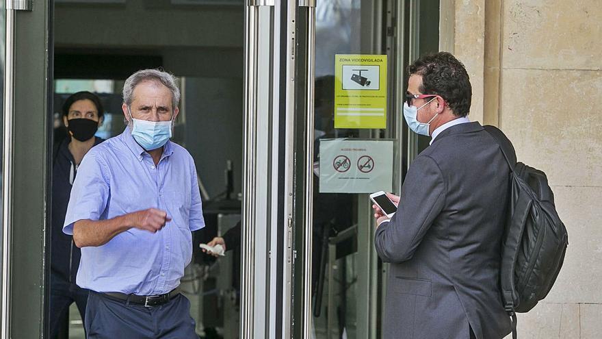 El fiscal pide al tribunal del PGOU que actúe contra seis testigos por mentir