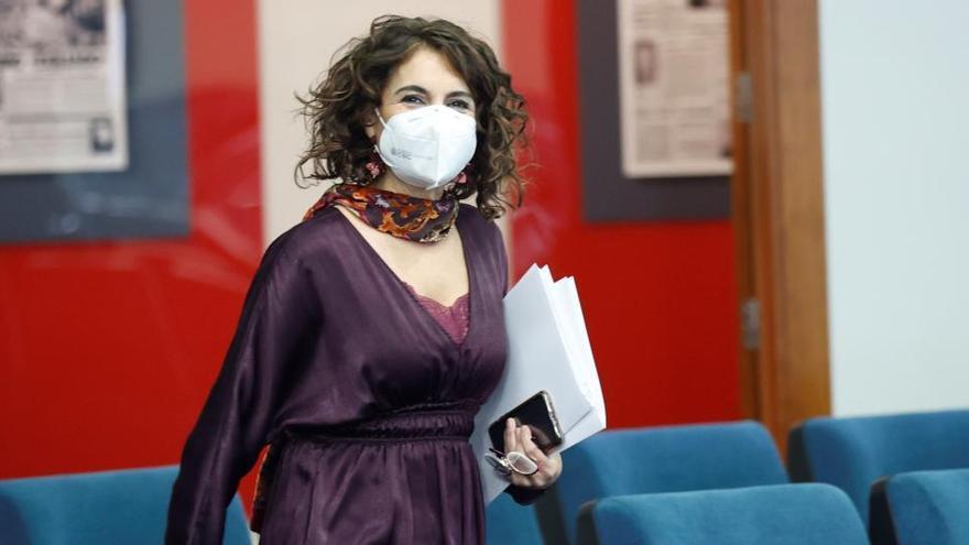 El Gobierno asegura que las vacunas y test estarán exentos del IVA