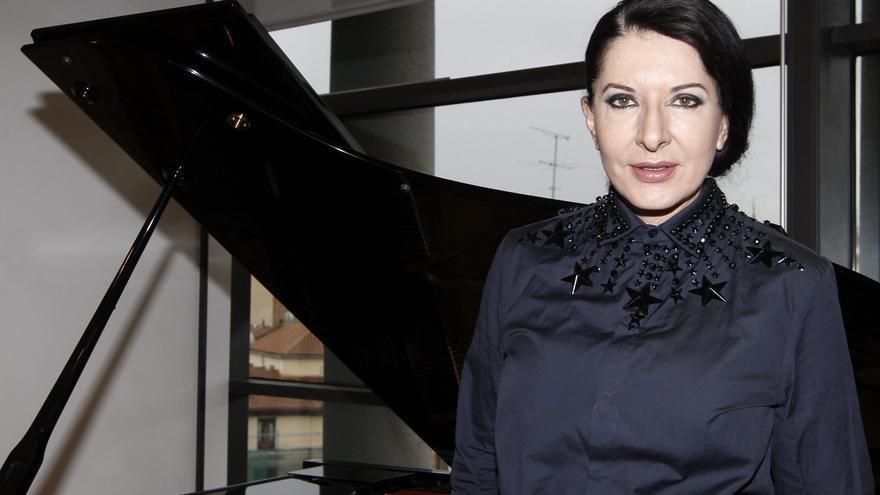 Marina Abramović premio Princesa de Asturias de las Artes 2021