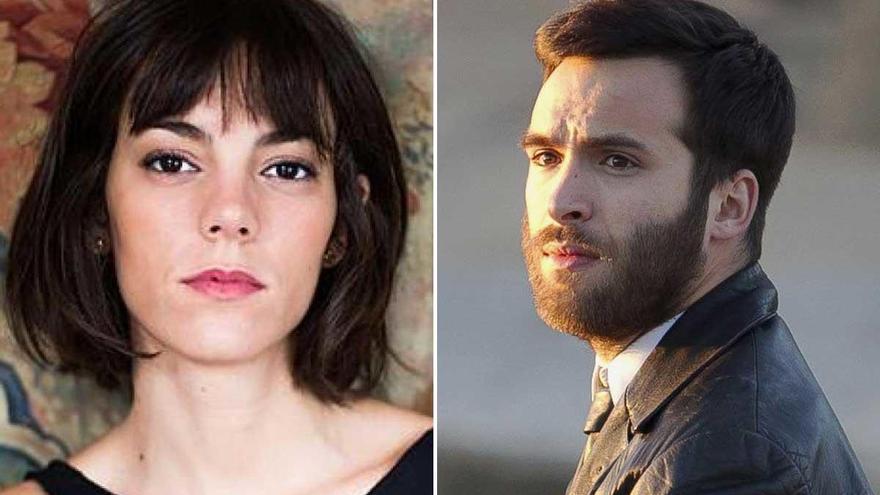 Ricardo Gómez y Vicky Luengo protagonizan 'El sustituto', un thriller sobre ancianos nazis