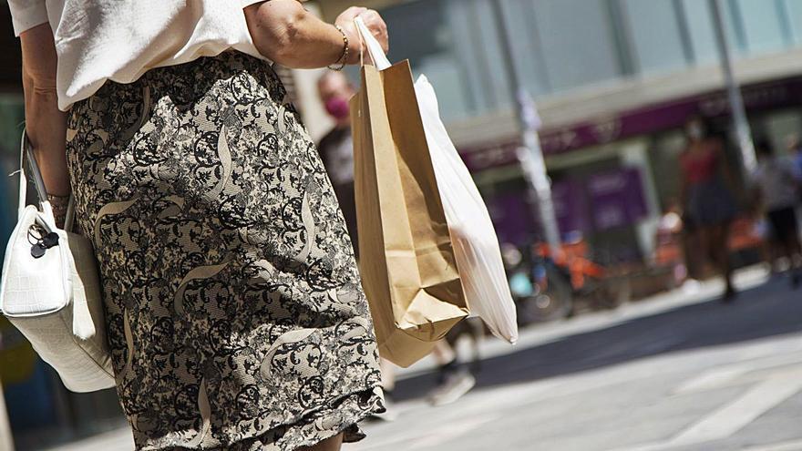 El comercio de Zamora acusa una caída del 60%, incluso en temporada de rebajas