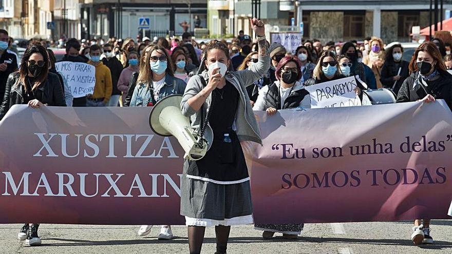 """Protestas al archivarse en San Cibrao (Lugo) un caso similar al del """"voyeur de las romerías"""" asturianas"""
