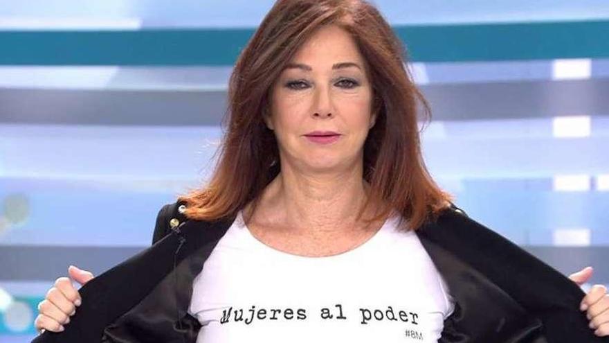 Ana Rosa y Susanna Griso presentan sus programas y 'La Mañana' se suspende