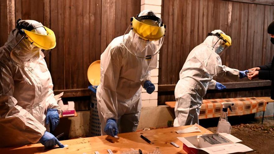 El mundo roza los 50 millones de casos de coronavirus