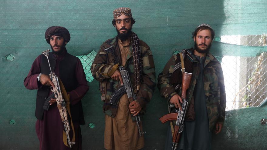Los talibanes, dispuestos a retomar las ejecuciones y amputaciones en Afganistán