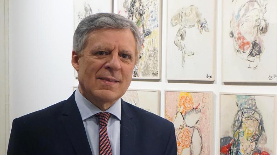 """López Rosetti: """"Los autores de tuits agresivos tienen más afecciones coronarias"""""""