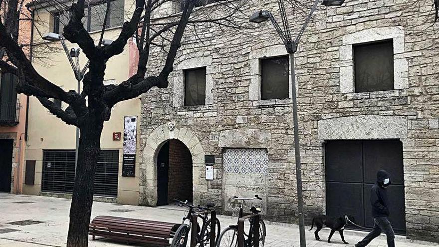 La Generalitat destina 750.000 euros al Museu Arqueològic de Banyoles