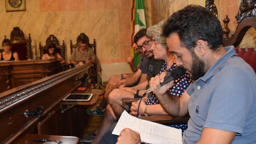 El PSC de Berga demana un ple extraordinari centrat en la qüestió de la residència