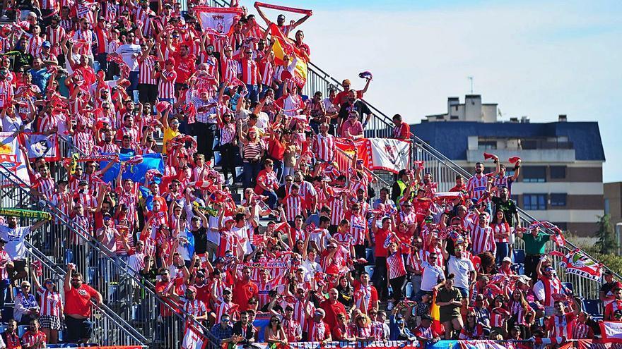 El estadio Fernando Torres, territorio por conquistar