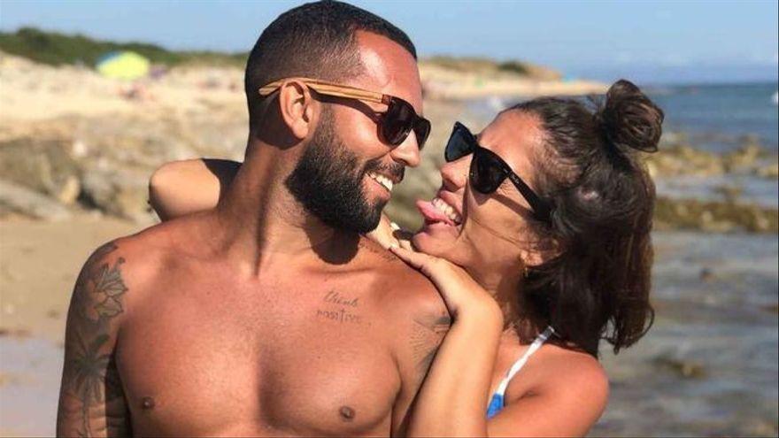 Anabel Pantoja se casa en Gran Canaria este verano