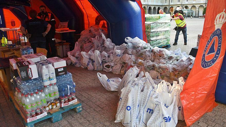 Entidades sociales alertan del mayor riesgo de pobreza por lentitud en la concesión de ayudas