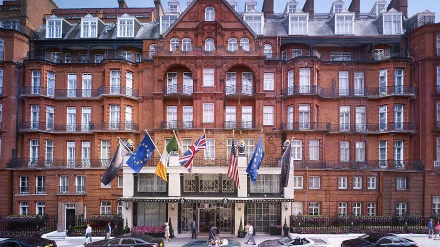 El Claridge's de  Londres