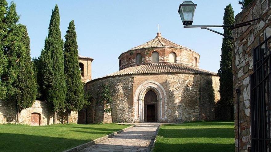 Perugia: la fórmula dle paraíso