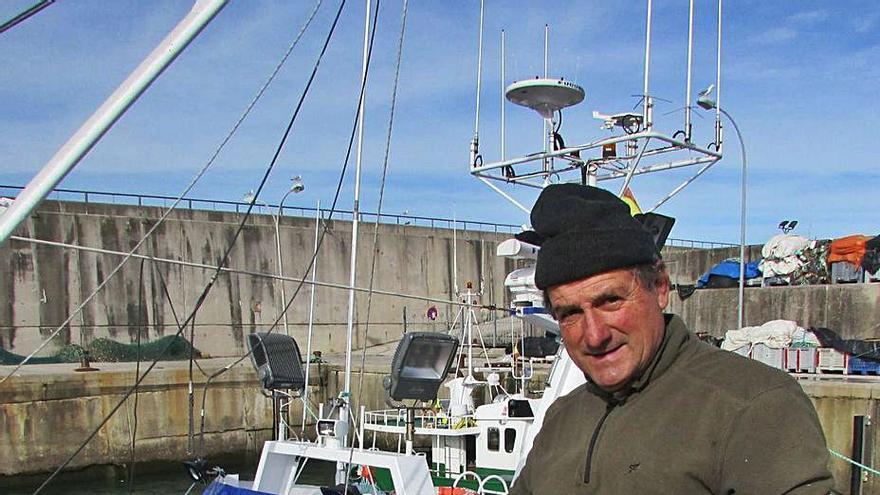 Pocas ventas y bajos precios: Navidad desastrosa para los pescadores de Llanes