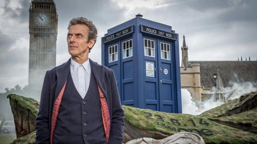 La nova temporada de «Doctor Who» renovarà la popular cabina Tardis