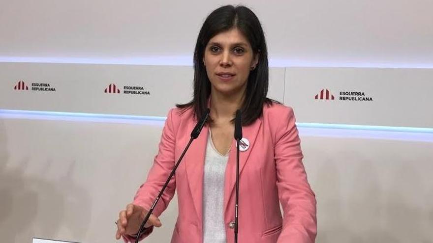 ERC avisa al PSOE de que no habrá acuerdo hasta enero