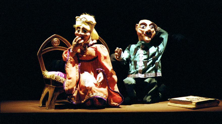 El Teatro Arbolé recibe a 14.000 espectadores esta temporada con una media de ocupación del 67%