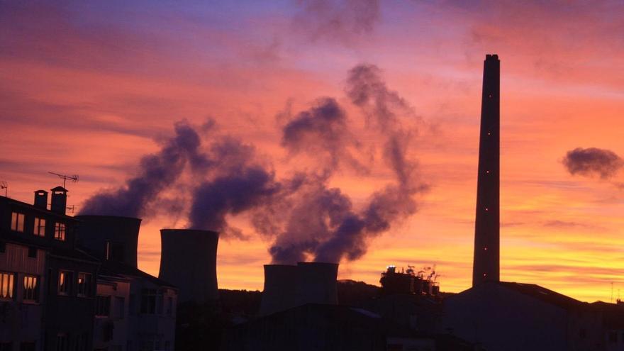 El carbón desaparece de los enchufes de Galicia tras casi medio siglo