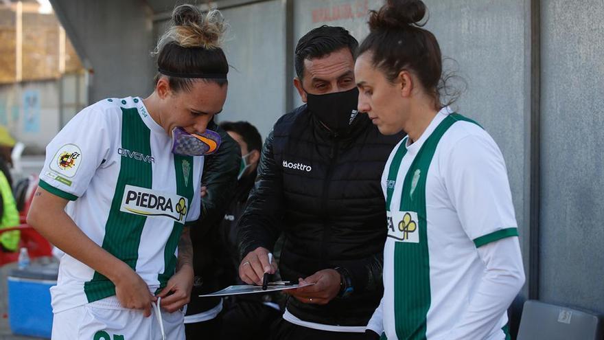 ¿Cuáles son las cuentas del Córdoba Femenino?