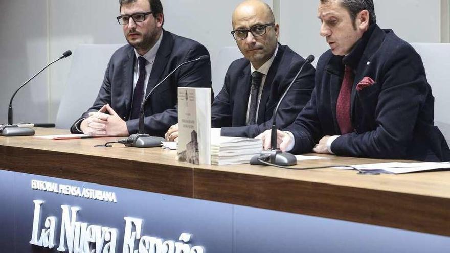 """Escudero: """"Fernando Arango no fue muy querido en Pravia"""""""
