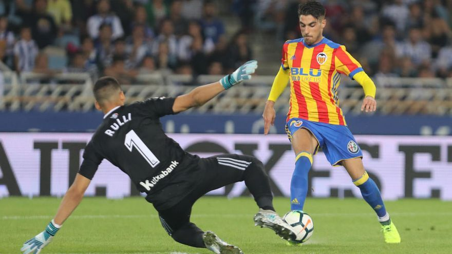 El Valencia CF traspasa a Nacho Vidal y a Nacho Gil al Córdoba CF
