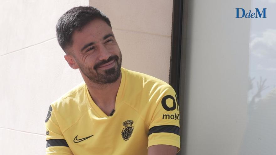 "Jaume Costa: ""Intento recuperarme para estar a tope la próxima semana"""