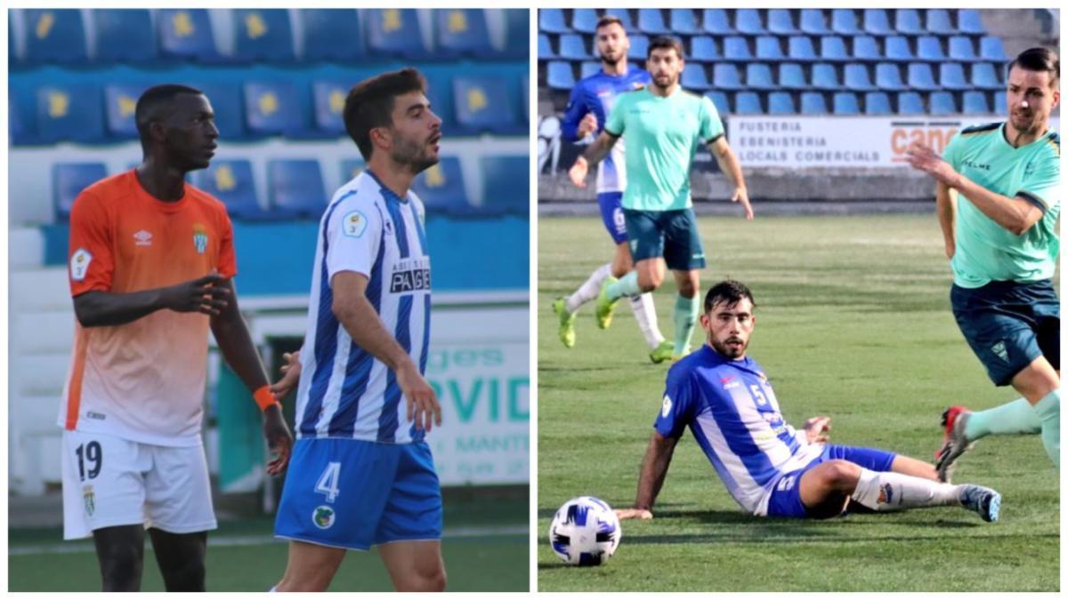 El Peralada s'emporta el derbi (0-1) i el Figueres cau durament a casa (0-7)