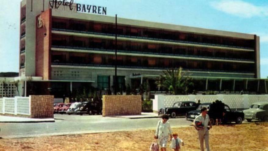 HISTORIAS DE HOTELES