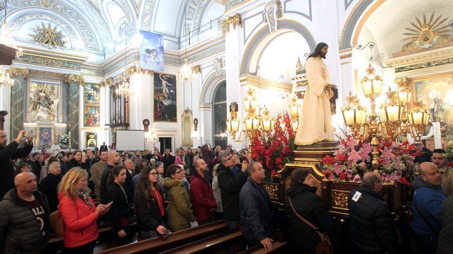 La Semana Santa encadenará cinco días festivos en la C. Valenciana en 2022