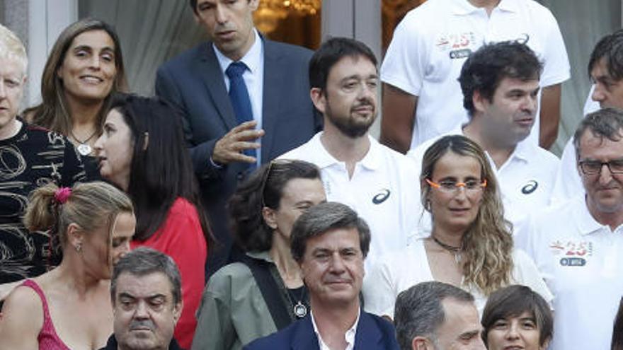El Rey recuerda el orgullo que supuso Barcelona '92