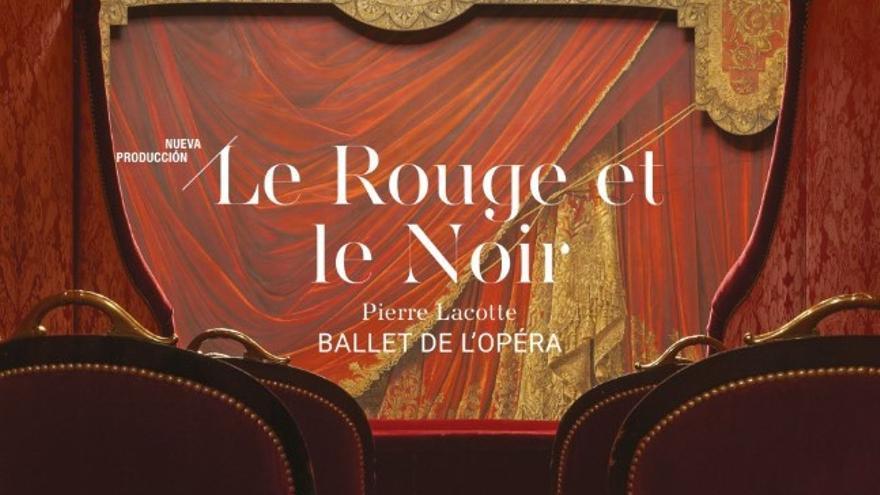 Ballet en directe des de París a La Cate aquest dijous