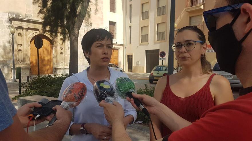 PSOE y Cambiemos fuerzan una comisión para que el gobierno explique la situación de los discapacitados del Centro Oriol