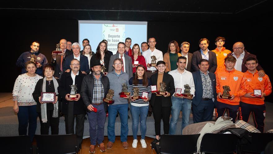 Los Premios VIDE, con homenaje final a Juan Carlos Padín